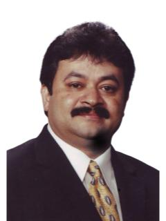 Sunny Poulose from CENTURY 21 Full Service Realty