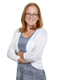 Heather Snyder from CENTURY 21 Desert Rock