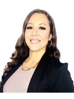 Natalia Martinez Miss from CENTURY 21 Amigo
