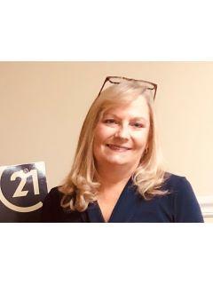Christine Kooistra from CENTURY 21 Premier Realty