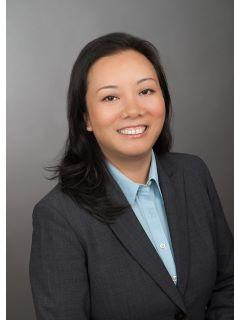 Hailing Zhong from CENTURY 21 Lighthouse Realty