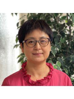 Chen Li from CENTURY 21 Adams & Barnes