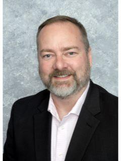 James Ziel from CENTURY 21 Mike Ham & Associates