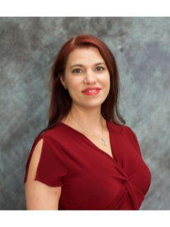 Natalie Tyree from CENTURY 21 Gavish Real Estate