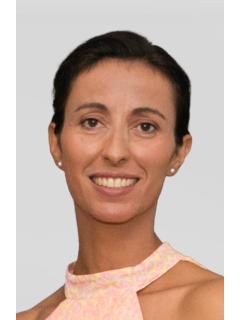 Nina Glorie from CENTURY 21 Full Service Realty