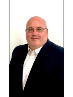 Joby Weber of Gibson Group LLC Photo