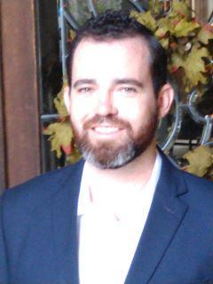 Jordan Roberson profile photo