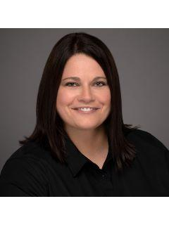 Angie Shingleston of The Hoosier Heartland Team from CENTURY 21 Bradley Realty, Inc.