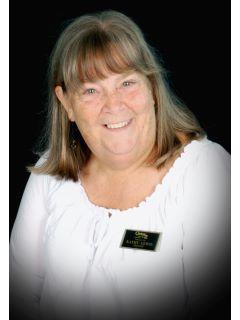 Katherine Lewis from CENTURY 21 Venture Ltd.
