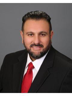 Joseph Olvera from CENTURY 21 Arroyo Seco