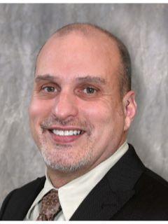 Mark Constanza
