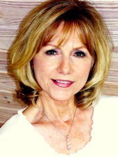 Judy Steger Photo