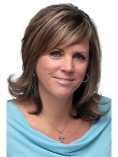 Jeanne Flynn from CENTURY 21 Full Service Realty