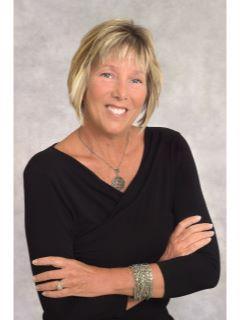 Patti Scheid from CENTURY 21 Aztec & Associates