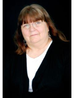 Janelle LeBreton from CENTURY 21 Venture Ltd.