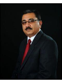 Rajat Sharma from CENTURY 21 Lighthouse Realty
