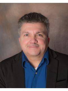 Terry Miller of Sunergy Real Estate Group Photo