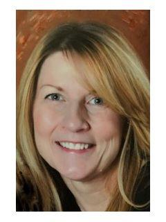 Stefanie Grunsted from CENTURY 21 AllPoints Realty