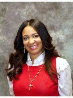 Rachel Black-Johnson profile photo