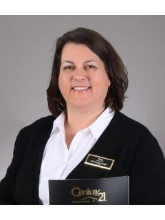 Gretchen Rigsby from CENTURY 21 Frank Frye Real Estate