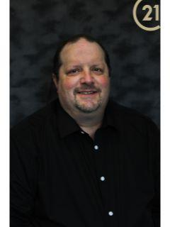 David McGee from CENTURY 21 Home First Realtors