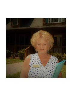 Tina C. Nichols from CENTURY 21 Braddock Realty