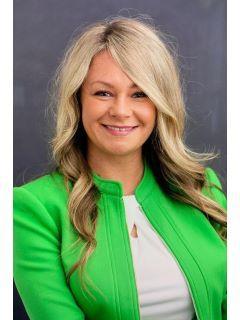Kristen Rogers from CENTURY 21 DeAnna Realty