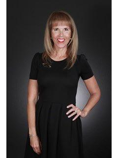 Heather Lowry-Nichols of The Lowry-Nichols Group from CENTURY 21 Desert Estates Realty