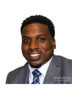 TARIQUE THOMPSON from CENTURY 21 A.G. Realty Group