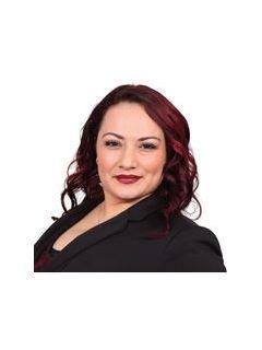 Melissa Sanches