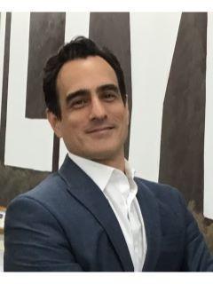 Paul Scott Barbosa