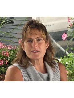 Annette Bauer Photo