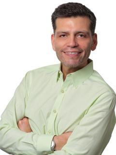 Mauricio Kremer from CENTURY 21 Northwest Realty