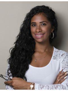 Sarah Rosas from CENTURY 21 Aztec & Associates