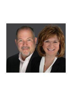 Robert O'Meara of Chantal and Bob O'Meara Real Estate Team Photo