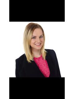 Chelsea Bennett from CENTURY 21 Metro Brokers