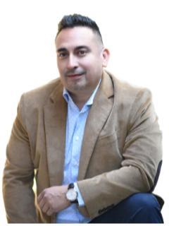Luis Ulloa from CENTURY 21 PrimeTime Realtors