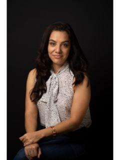Laura Garcia from CENTURY 21 Top Realty