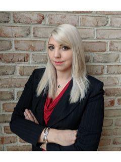 Sarah Fretthold from CENTURY 21 DeAnna Realty