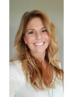 Kristen VanDeventer from CENTURY 21 Cedarwood