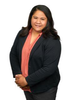 Monica Lu'uga from CENTURY 21 Desert Rock