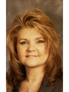 Angie Warlick