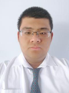 Zekun Wang Photo
