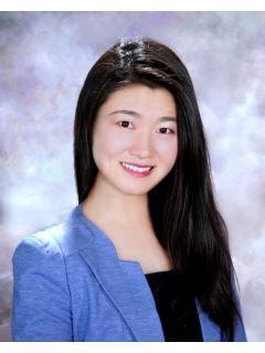 Zijia Liu from CENTURY 21 Adams & Barnes