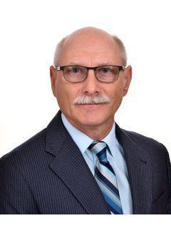 Andrzej Baran from CENTURY 21 Pogo Realtors