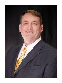 Christopher Roe from CENTURY 21 Realty Partners