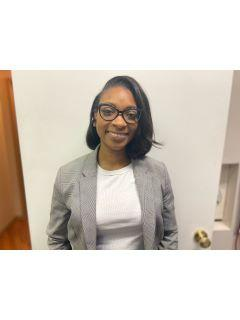 Lakesha Harrell from CENTURY 21 Fairways Real Estate