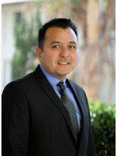 Richard Escamilla from CENTURY 21 Arroyo Seco