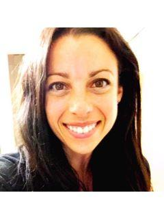 Jaclyn Hoffman of The Middendorf Group Photo