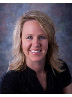 Amanda Mashaw from CENTURY 21 Dunagan Associates